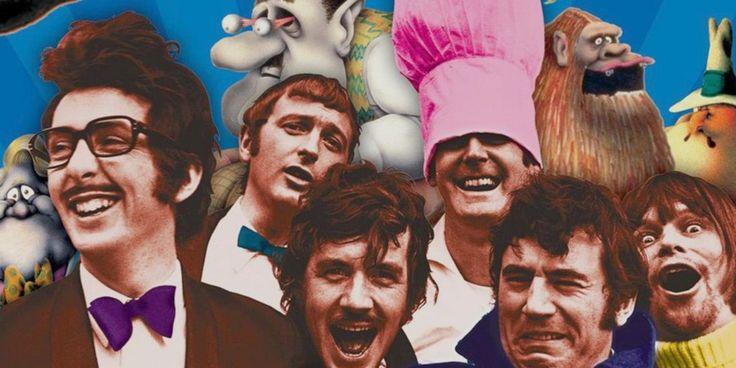 Британский юмор не теряет оригинальности и не выходит из моды. Перед премьерой «Гиппопотама» по роману Стивена Фрая Лайфхакер составил подборку самых ярких и узнаваемых британских ситкомов.