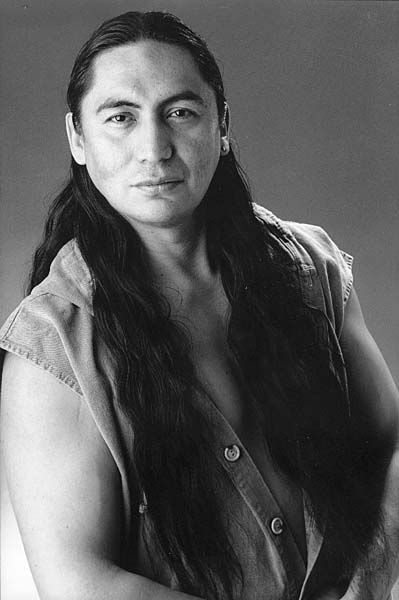 Native American Actors | Miigwan: Native Americans
