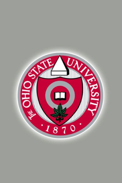 Ohio State University iPhone Wallpaper