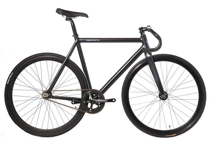 LEADER BIKES RENOVATIO Complete Bike / リーダーバイク リノヴァティオ コンプリートバイク