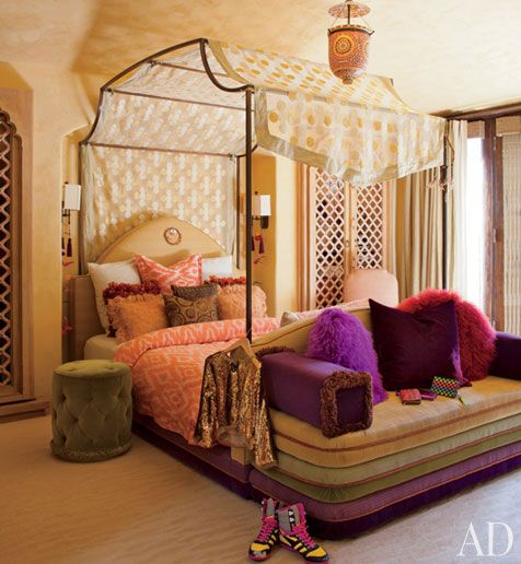 Will and Jada Pinkett Smith's Malibu Estate | Architectural Digest...