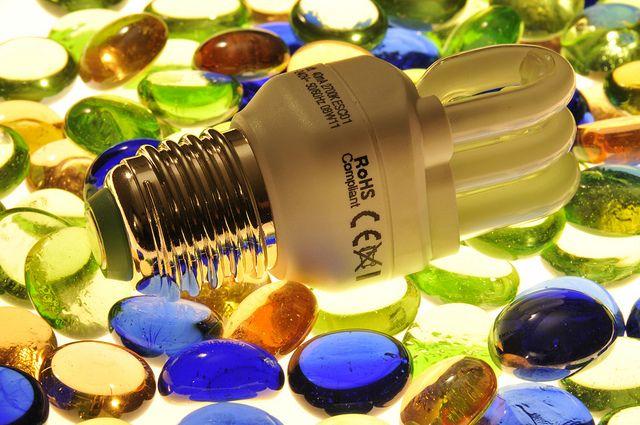 Como economizar energia em casa