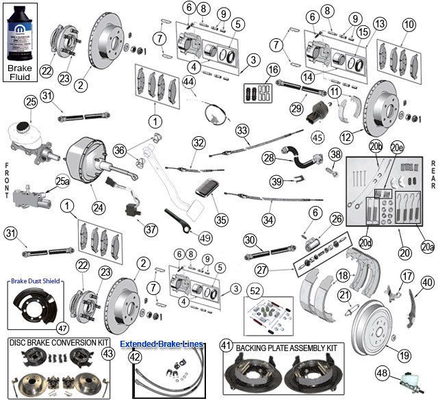 21 best 93-98 Grand Cherokee ZJ Parts Diagrams images on Pinterest