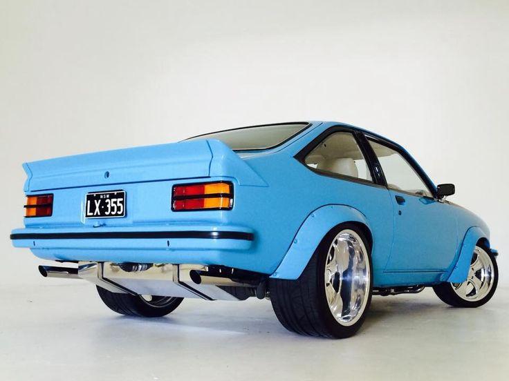 SLR Torana Hatchback