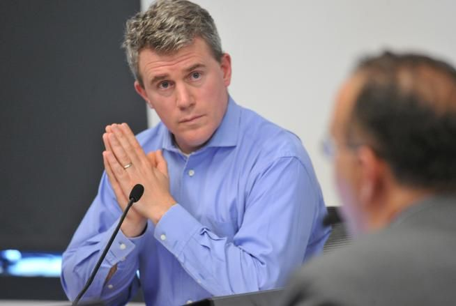 Gessler wins unofficial straw poll at GOP precinct caucuses