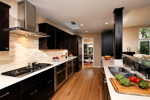 kitchens ideas home kitchens galley kitchens kitchens layout