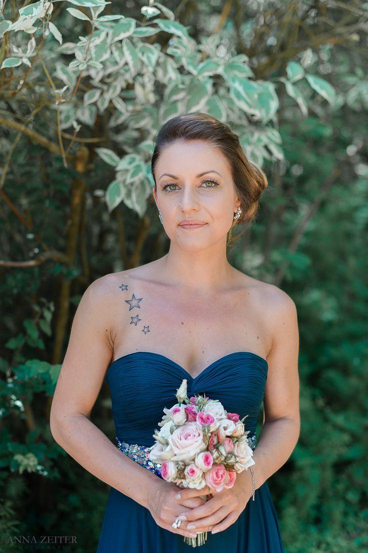 Brautfrisur und make up konstanz