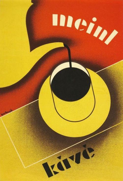 Meinl Kavé 1930 Julius Meinl Kaffee, Wien, Austria