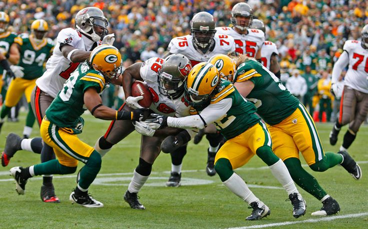"""The Green Pack Packers season simply explains: Aaron Rodgers was injured, and everything collapsed, especially with the promotion of the Minnesota Vikings in the NFC North.  The Tampa Bay Pirates would only want their problems limited to an initial injury by Jamie Winston. The mentality of NFL fans predicts that the Packers will win on Sunday.  The fact is that the replacement of Rogers by Brett Hundley looked decent, even if she did not translate many victories. """"Green Bay"""" played at…"""