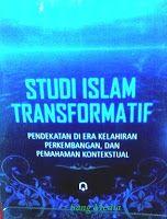 Toko Buku Sang Media : STUDI ISLAM TRANSFORMATIF