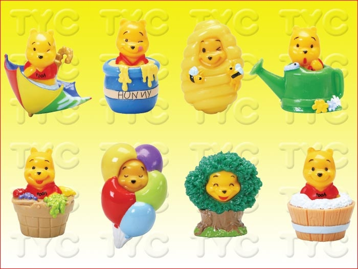 hundred acre wood series