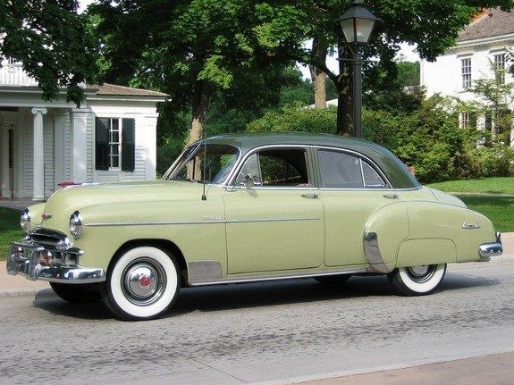 Check out customized 1949Chevy's 1949 Chevrolet Master Deluxe  photos, parts, specs, modification, for sale information and follow…