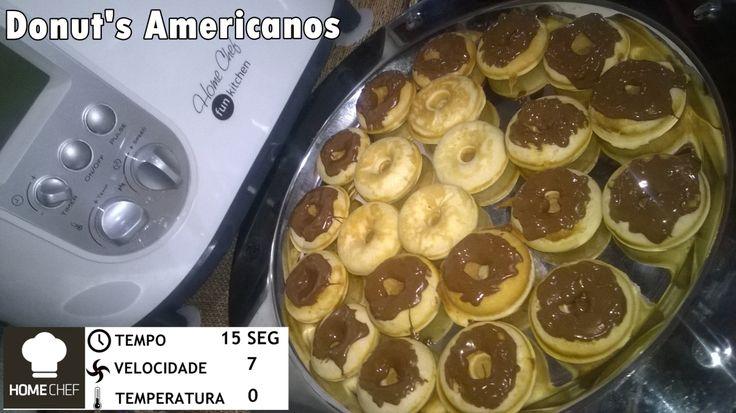 Donuts assados com açúcar e canela – (adaptado daqui) 1/4de xícara (57g) de manteiga sem sal, temperatura ambiente 1/4de xícara de óleo vegetal (canola ou girassol) 1/2xícara (100g) de açúcar r…