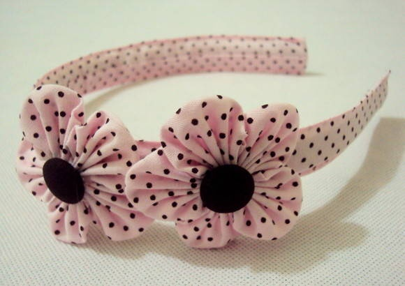 flor de fuxico: De Fuxico