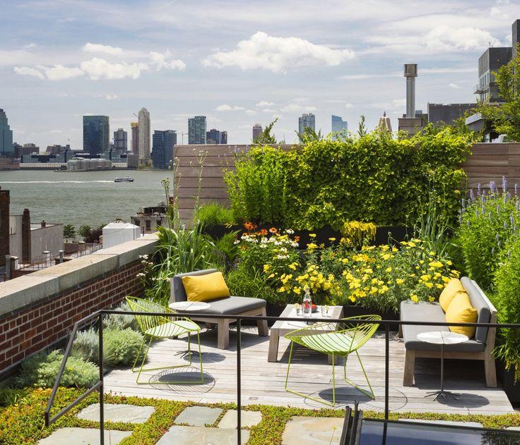Tribeca Loft / Andrew Franz Architect