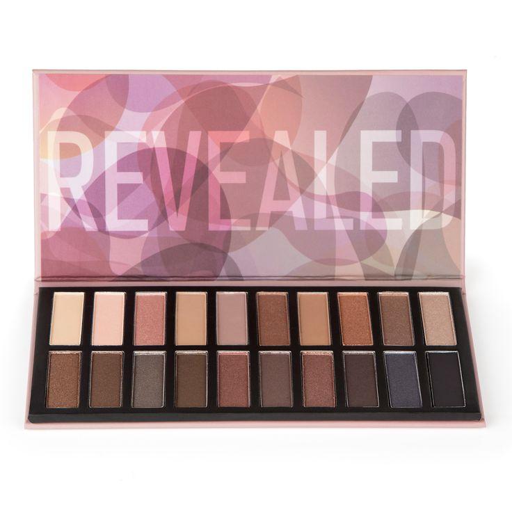 Revealed 1 Palette $15