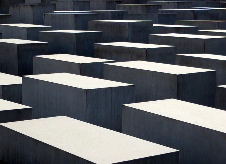 The Most Moving of Memorials - Review of The Holocaust Memorial - Memorial to the Murdered Jews of Europe, Berlin, Germany - TripAdvisor