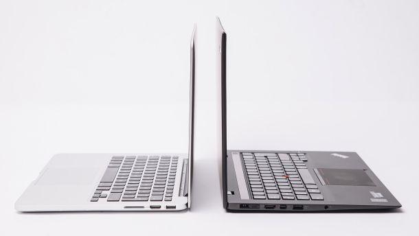 Apple oder Lenovo: Die Formel 1 der Rechner