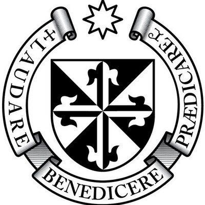 13 Best Dominican Order Images On Pinterest Catholic Catholic Art