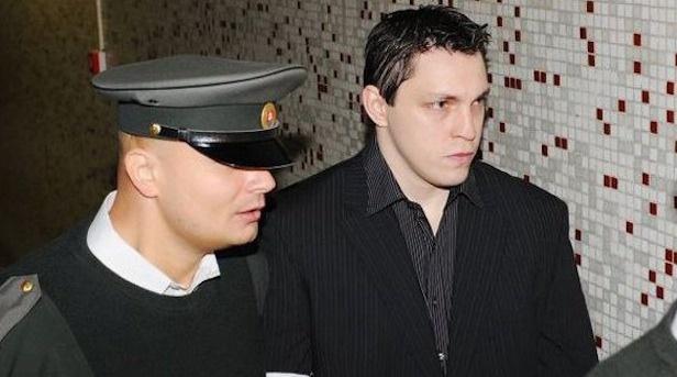 NHL Referee Murder: Ladislav Scurko Convicted of Stabbing Former Tenant