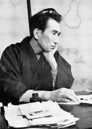 太宰治  Osamu Dazai http://www.quelibroleo.com/autores/dazai-osamu