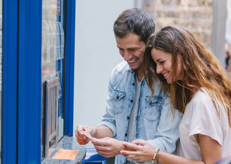 Las razones desconocidas por las que deberías comprar lotería (aunque no te toque)