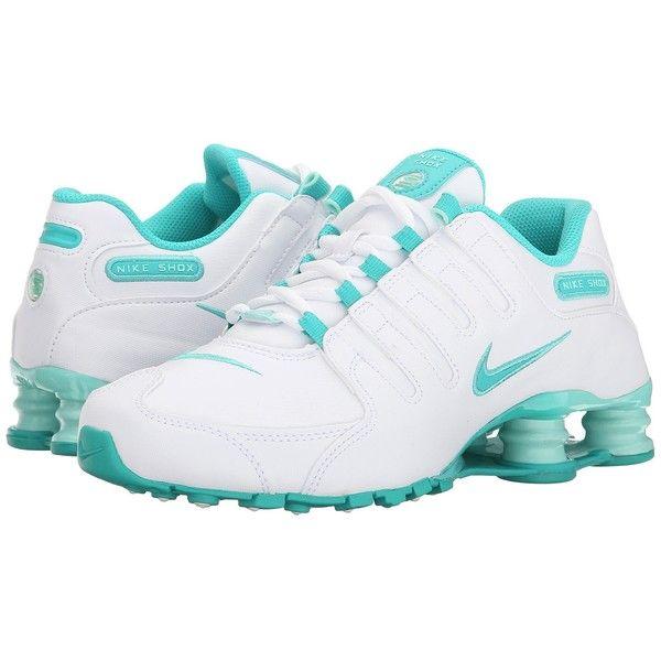size 40 11620 7c1da Nike Shox NzNike .