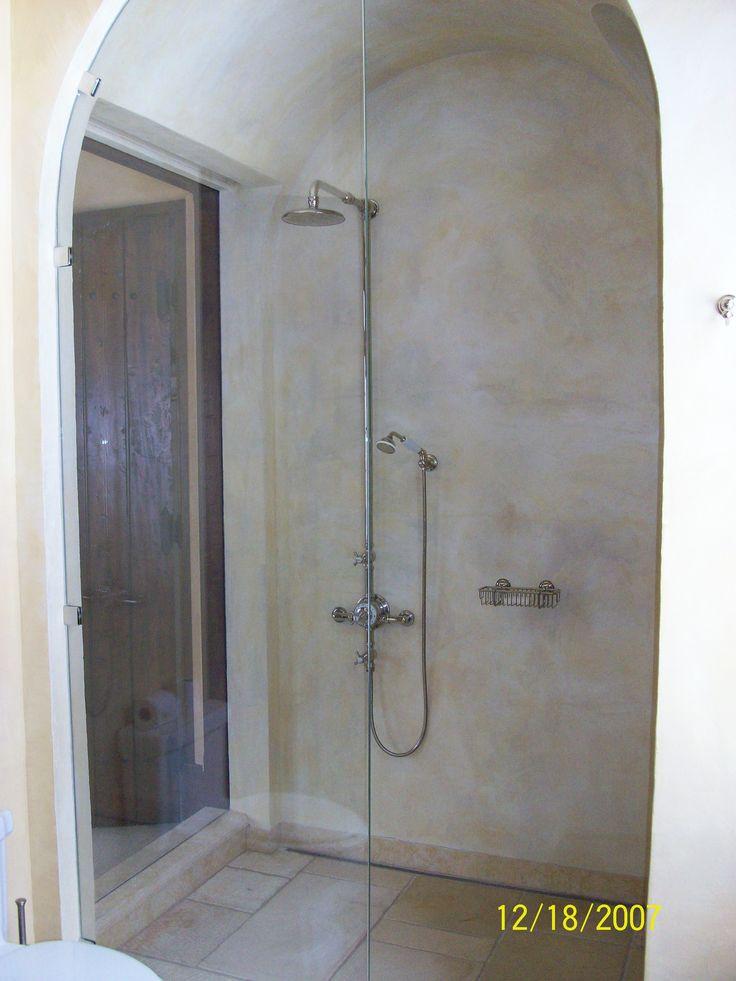 Delightful Custom Shower Enclosure By Glassworks (Waterbury, VT)
