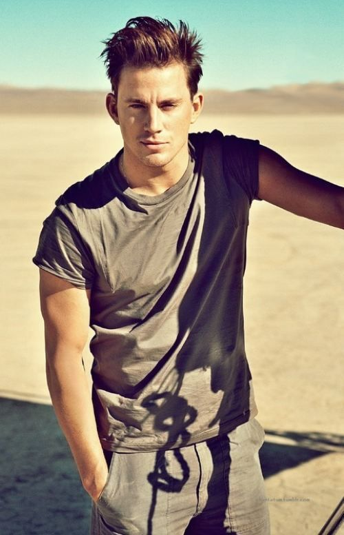 ((FC: Channing Tatum)) Yo! I'm Mason, Lillian's older brother. I'm over protective of her. If you hurt her I hurt you. Straight and single Pringle ready to mingle. I'm 17. *I laugh softly to myself* Come say hey!