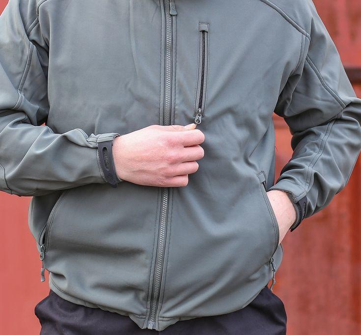 Softshelová bunda DELTA od výrobcu Helikon-Tex. http://www.armyoriginal.sk/product/filter/index/1728/1/582
