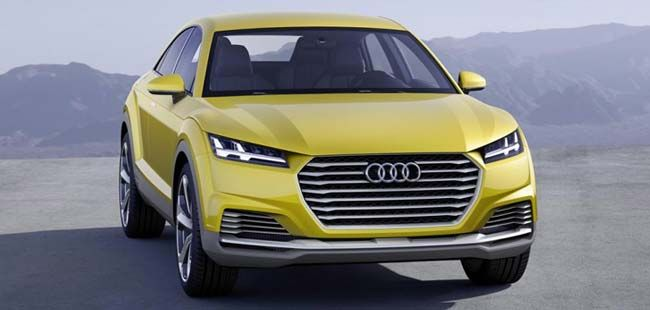 Audi Q4 SUV: 10 Things We Know
