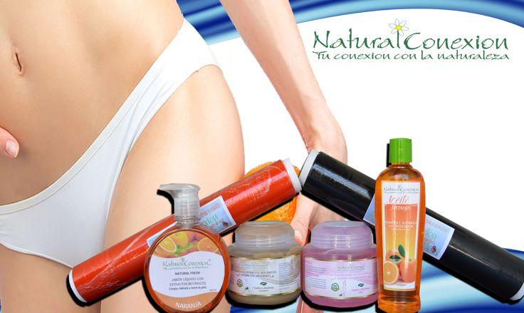 Para tener una figura esbelta, tonificar tu piel y definir más tu cuerpo utiliza nuestro kit moldeador de la figura. Con ingredientes activos que estimulan el drenaje linfático. Conoce más en: http://goo.gl/f0JQhf y disfruta de los beneficios de la naturaleza.