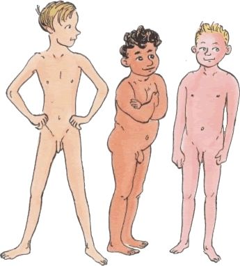 projecten seksuelevorming, basisonderwijs SEKSUELE VOORLICHTING