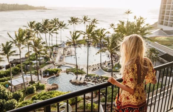 Turtle Bay Rooms | Turtle Bay Collection | Turtle Bay Resort