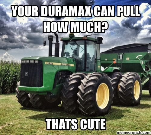 tractor memes - Google Search | .....and proud of it ...