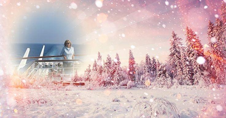 Udělejte si svou osobní vánoční fotografii!