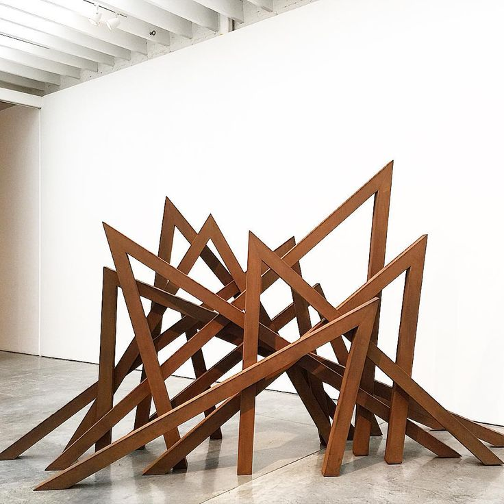 Bernar Venet at Paul Kasmin (2016)