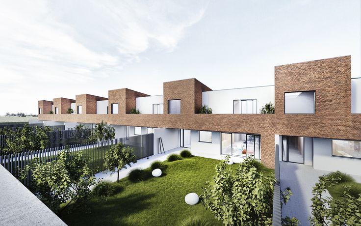 housing design by ARKT Architekci