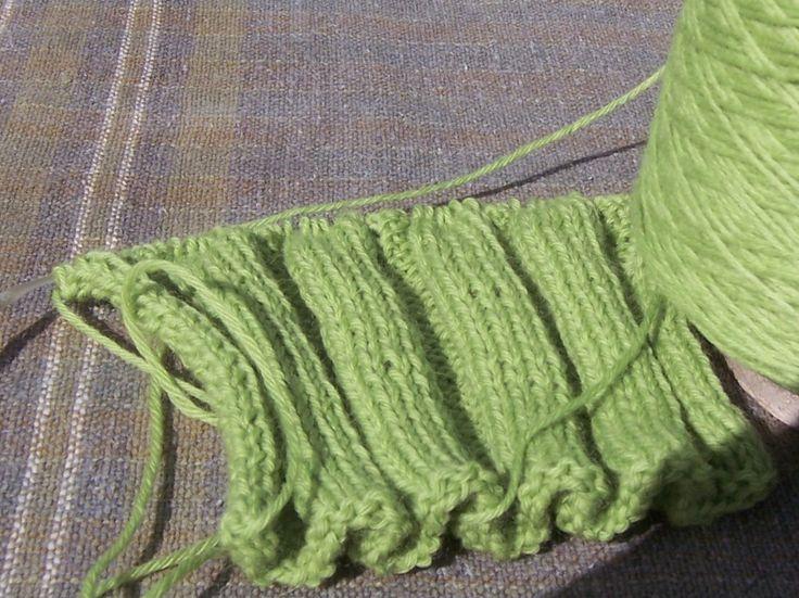 VINZERIA dalla linea dello stile YPSPIGRA, maglia fatta a mano da domoras