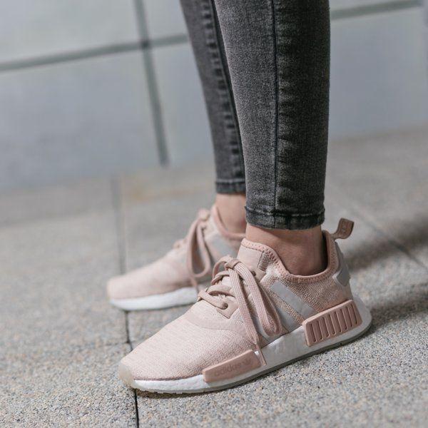 ADIDAS NMD_R1 W CQ2012 | BEIGE | 129,99 € | Sneaker