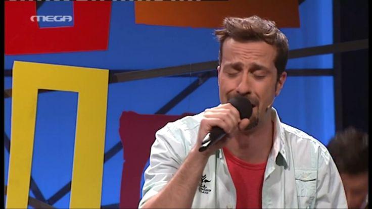 Ο Ζήσης μας τραγουδάει!!!!
