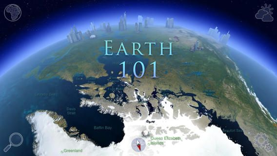 Earth 101 by 3Planesoft