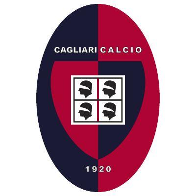 Cagliari Calcio - European Football Logos