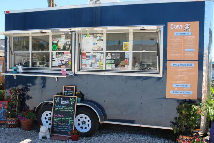 Crave food truck saint augustine restaurant reviews