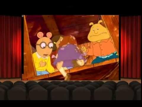 02x20 How the Cookie Crumbleuhkkkkkkkks & Sue Ellen's Little Sister Arthur Full Episode - YouTube