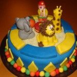 Le Gâteau Cirque