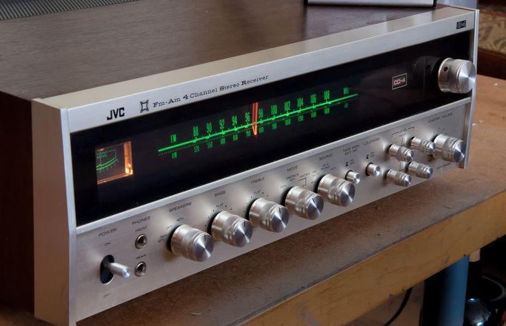 JVC 4VR-5426x