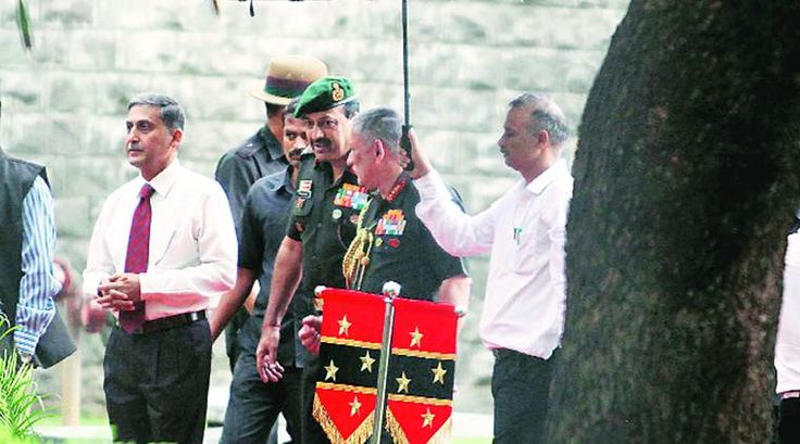 Doklam-like incidents may increase can't take it easy: Army chief