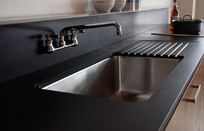 Composite Kitchen Countertops : Composite Countertops for the Kitchen Countertops, Modern kitchen ...
