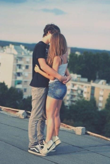 My life is beautiful, because I'm with you